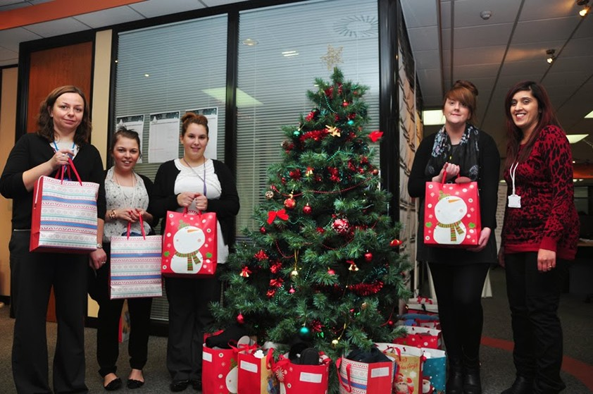 wfac-staff-spread-christmas-charity-cheer